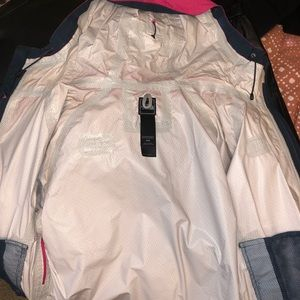 The North Face Jackets & Coats - North Face rain jacket